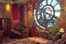steampunk / by Tracy Chunat