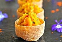 Party food ideas / by Sheba George