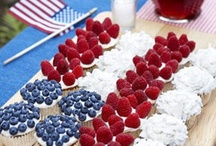 4th of July / by Patti Phillips