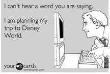 Disney stuff! / by Hannegan Roseberry