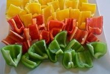 Healthy Eating / Healthy recipes and ideas for eating clean