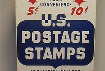 Going Postal! / A gathering of mail art inspiration  / by Allison Baker
