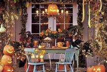 Halloween / by Heidi Gonzales