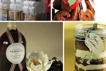 Homemade Gifts for Giving / by Heidi Gonzales