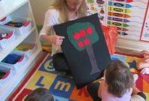 Teaching Tweenies / by Jen Greene
