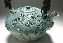 Ceramic Lesson Ideas