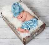 Baby Photography Ideas / Adorable ideas for newborn baby photos. Memories that will last a lifetime!