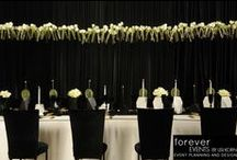 Centerpieces / Centerpieces from our events and some we love! www.forever-events.com