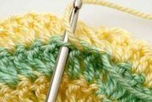 Crochet / by Heidi Gonzales