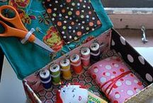 DIY: Craft Projects / by Hilary Ribron