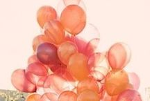 // baloons