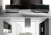 Inspirational Kitchens / Kitchens we like