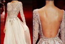 Dresses. / by Tiff O. Serratos