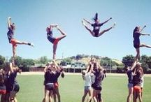 Cheer <3