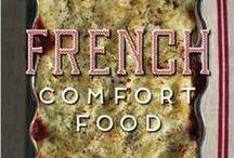 French Comfort Food Cookbook
