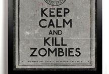 Zombie XscapeRigz