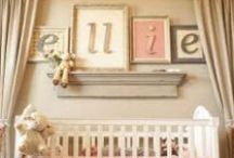 {baby} Nursery Notions