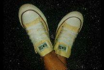 sneakers / boty, boty, boty...