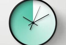 Time Design / This board gathers all kinds if modern and interesting time-pieces. / by Everything Creative