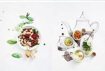✕ Graphic&Food ✕