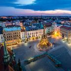 Czech Republic / The Czech Republic is not only Prague! See other beautiful cities in this country! And save pins to be inspired for your next trip!