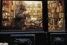 Books and Reading / by Adam Stumb
