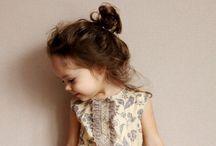 little littles / by ASHLEA