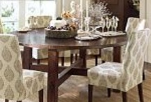 Diningroom / by Carol Black