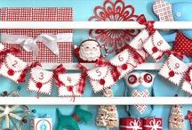 Christmas / by Laura Loffredo Leubner
