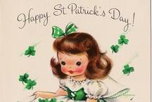 St. Patrick's Day! / by Laura Loffredo Leubner