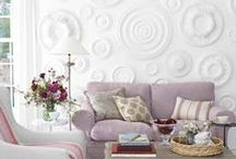 Decorate Your Walls / by Stacy Paulson Design and Build