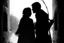Romance, Wedding, Marriage / by Brittany Darner