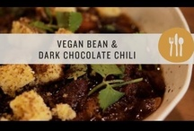 Meatless and Pescatarian Recipes  / Pescatarian and Meatless Recipes - Menu Planning  / by Faith Fitness and Nutrition