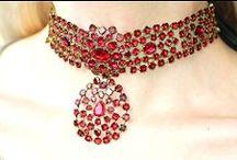 CREATION: inspirations bijouterie / jewellery inspirations
