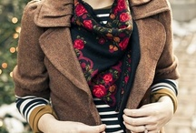 love this look / by danielle / daniellediy.com