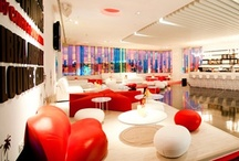 Airport lounges / by Business Traveller