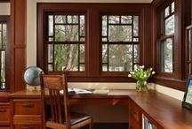 Home Dreaming / Home design inspiration