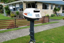 My New Zealand Letterbox Photos / Check them Out!