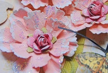 flowers / by Laura Loffredo Leubner