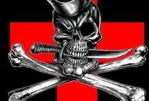 NAVY CORPSMAN SHIRTS / by Sarge Strike