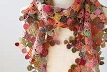 Crochet Accessories / by Carol Black