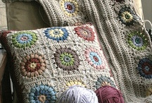 Crochet For The Home / by Carol Black