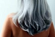 Gray & gorgeous