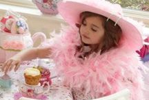 Little Girls / by Sharon Stringer