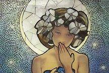 ARTS: Alphonse Mucha