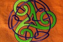 DESIGN: Celtic / by Anne-Laure Ramolet