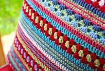 On the Hook / Lovely handmade Crochet goodies