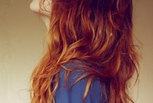 blue + orange