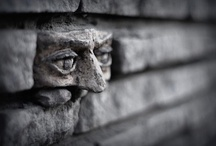 Street art / A collection of great examples of modern street and guerrilla art.
