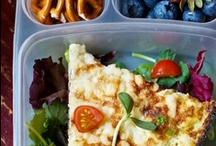 Get in my lunchbox / Easy, portable food for my lunch box!